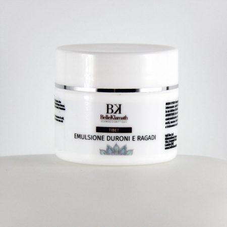 Emulsione Duroni e Ragadi TIBET